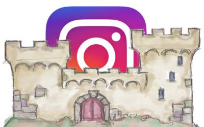 Sicherheit auf Instagram