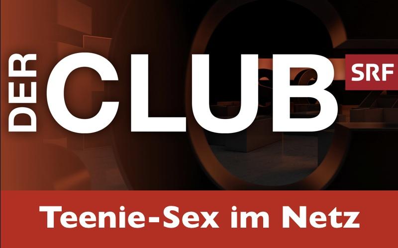 SRF1: Club zum Thema Sexting