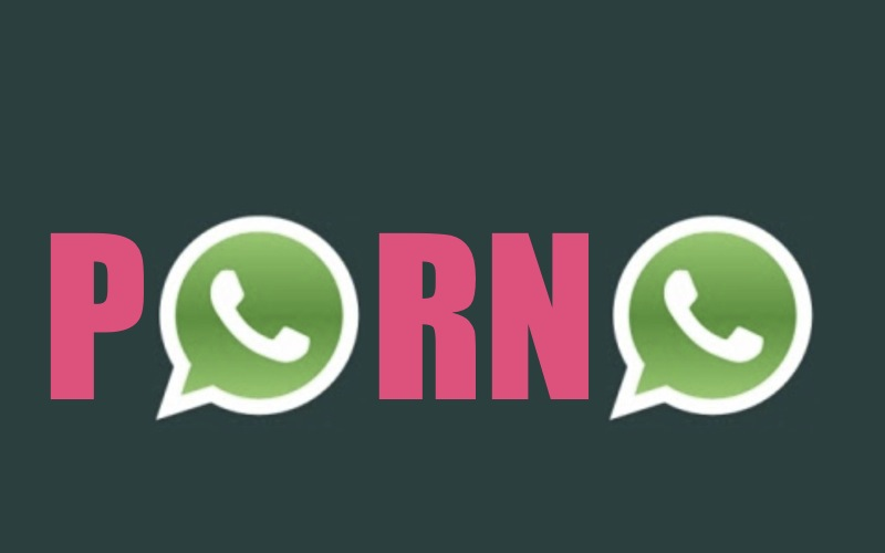 whatsapp pornos