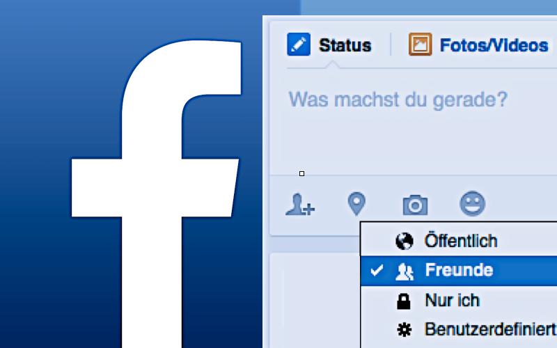 Neue Facebook-Einstellungen!