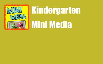 Medienbildung im Kindergarten: Prävention muss früh beginnen