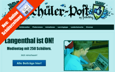 Schülerzeitung Online