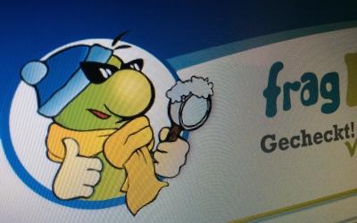 fragFinn – die sichere Web-Suche für Kinder?