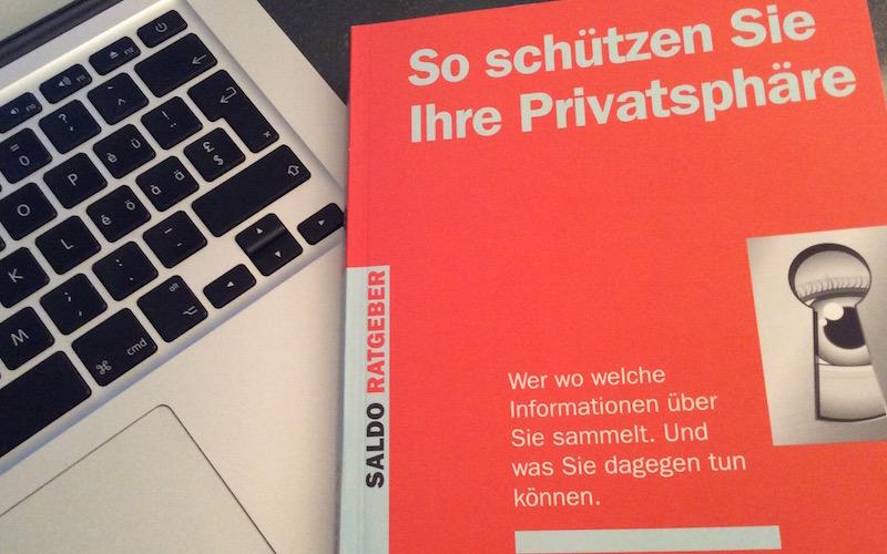 Saldo Ratgeber: Das schlaue Buch für Datenschützer