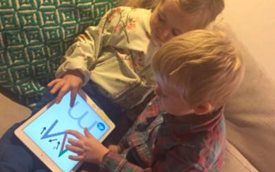 AppTipp: Xenegugeli für Vorschulkinder