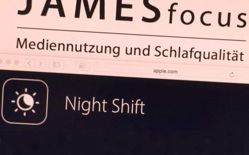 Blaulichtfilter auf iOS 9.3 – Endlich beruhigt schlafen?