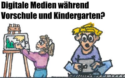 Radikal überarbeitet: Elternabend für Kindergarten und KiTa's