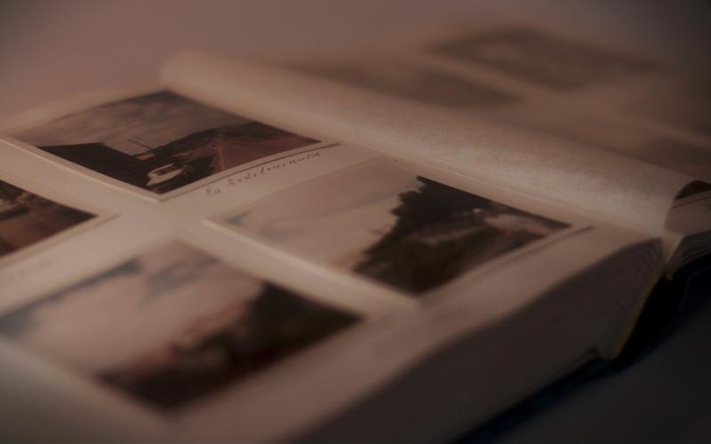 Dokumentieren und Identität bilden