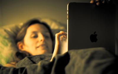 JAMESfocus 2015 – Mediennutzung und Schlafqualität