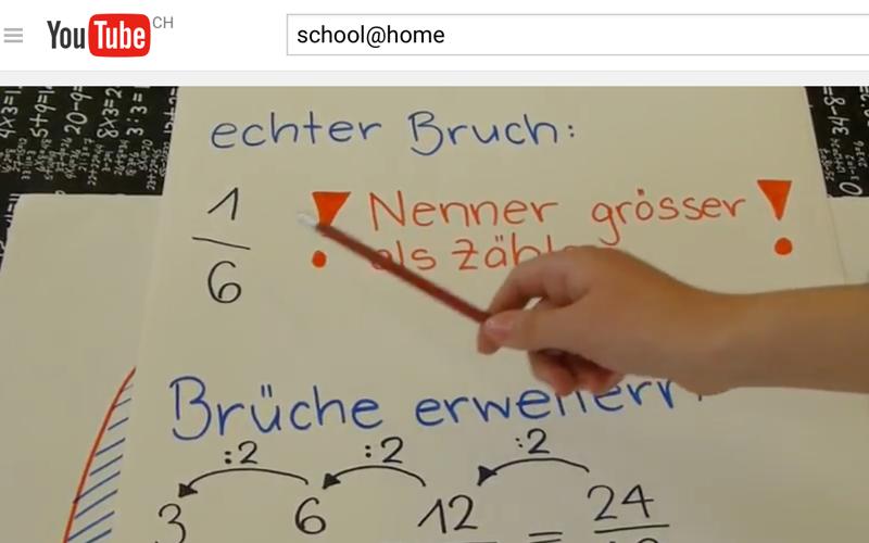 PEVLS! Schüler erstellen Lern-Videos