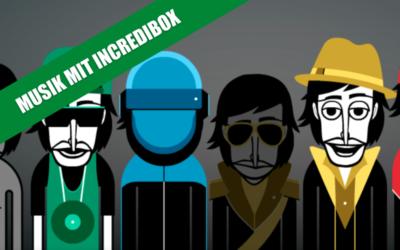 Den eigenen Sound komponieren mit Incredibox