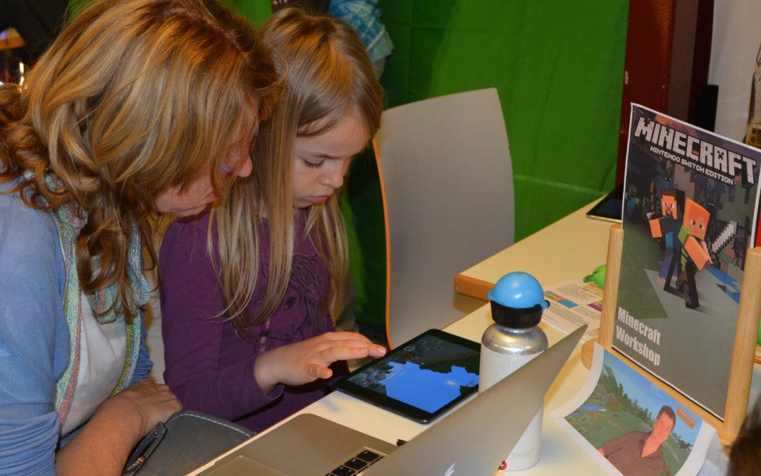Neue Medienkurse! Freizeitspass für Eltern und Kinder