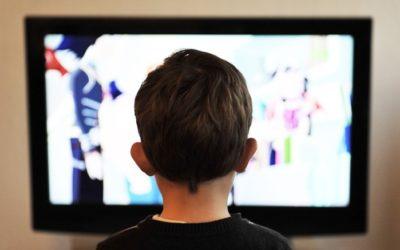 Praxiserfahrung: Fernsehen im Kinderheim