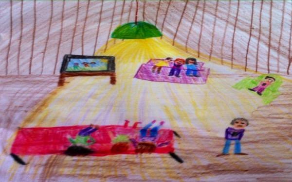 Digitale Medien im Kinderheim – Ein Alltagsbericht