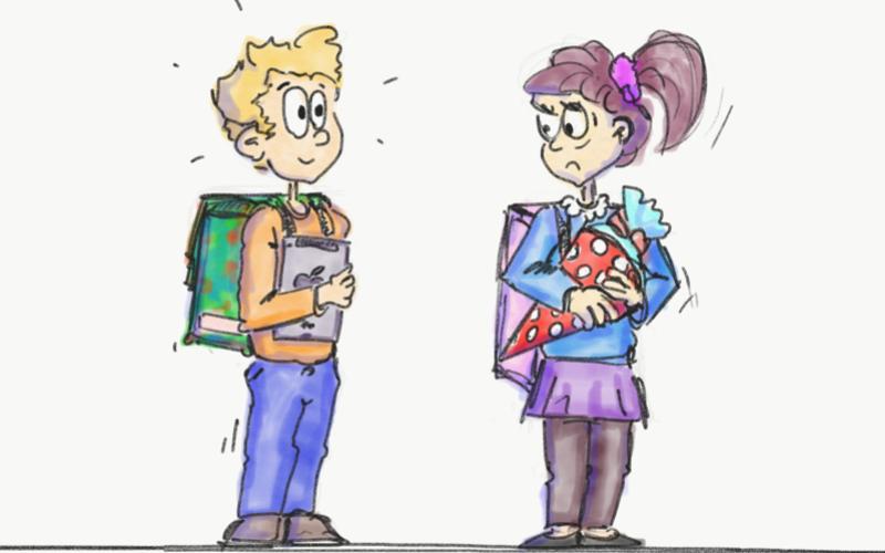 Ein eigenes Tablet zum Schulbeginn? Hinweise und Tipps