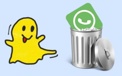 WhatsApp nur noch mit den Eltern