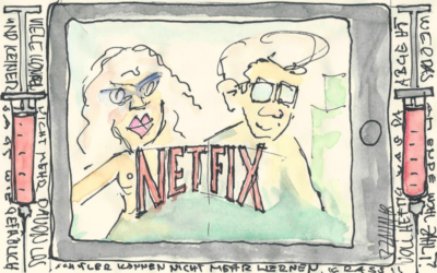 Netflix – Video intravenös!