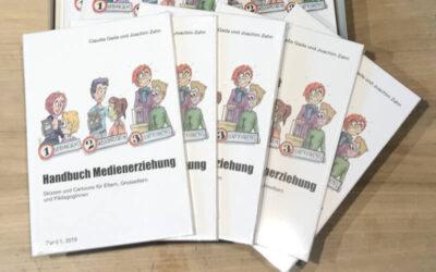 Handbuch Medienerziehung – ein Weihnachtsgeschenk?