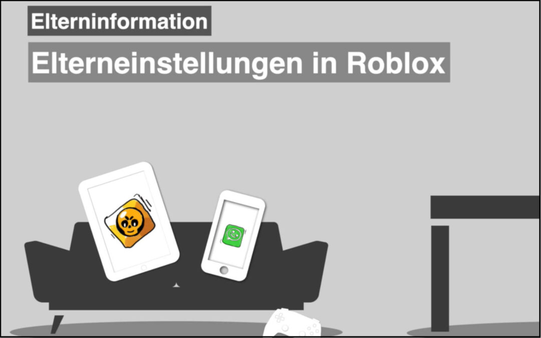 Roblox absichern – Video-Tutorial