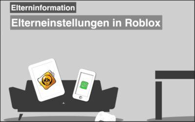 Roblox absichern – Video-Tutorial